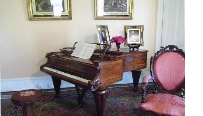 stevens piano