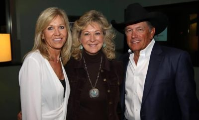 Love is Everything: George & Norma Strait's Marriage Behind the Scenes