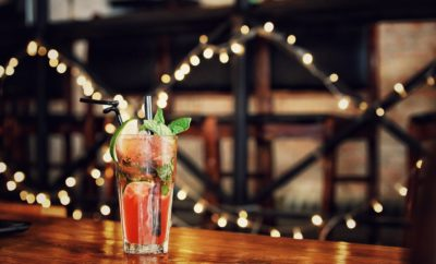 Tasty Christmas Cocktails to Impress Your Party Guests