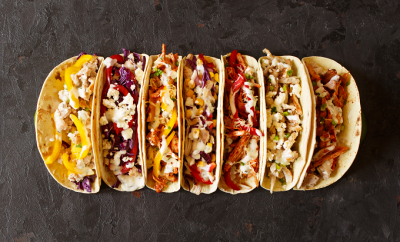 Inspired to Make Your Own Puffy Taco Lately? Here's How!