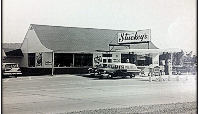 Whatever Happened to Stuckey's? Before Buc-ee's, There was Stuckey's