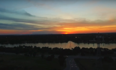 A Horseshoe Bay Sunset Captured on Video Can Bring a Tear to Your Eye