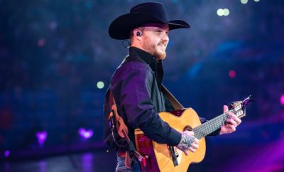 Is Cody Johnson Future Texas Country Music Royalty?