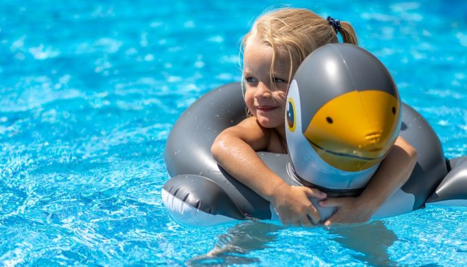 Texas Water Safety: Protecting Your Child from Drowning