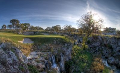 Hill Country Golf: Explore These Award-Winning Courses