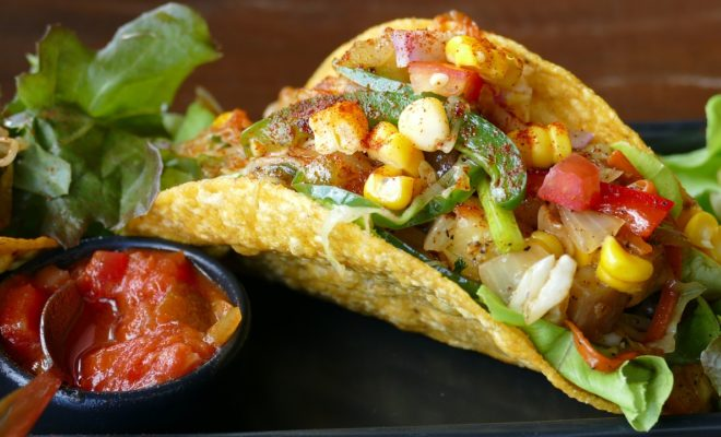 Marshall Set to Host a Crowd-Pleaser With the East Texas Taco Fest
