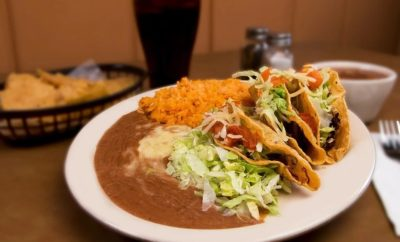 Street Tacos of Texas Are Feature Focus in Viral YouTube Video