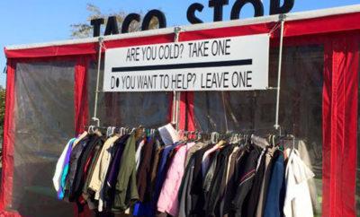 taco coats