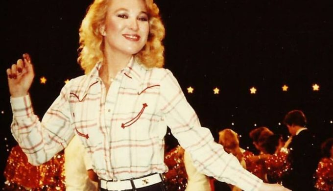 Texas Country artist Tanya Tucker