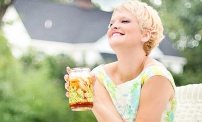 Not Your Granny's Sweet Tea: This Drink is Something Even Better