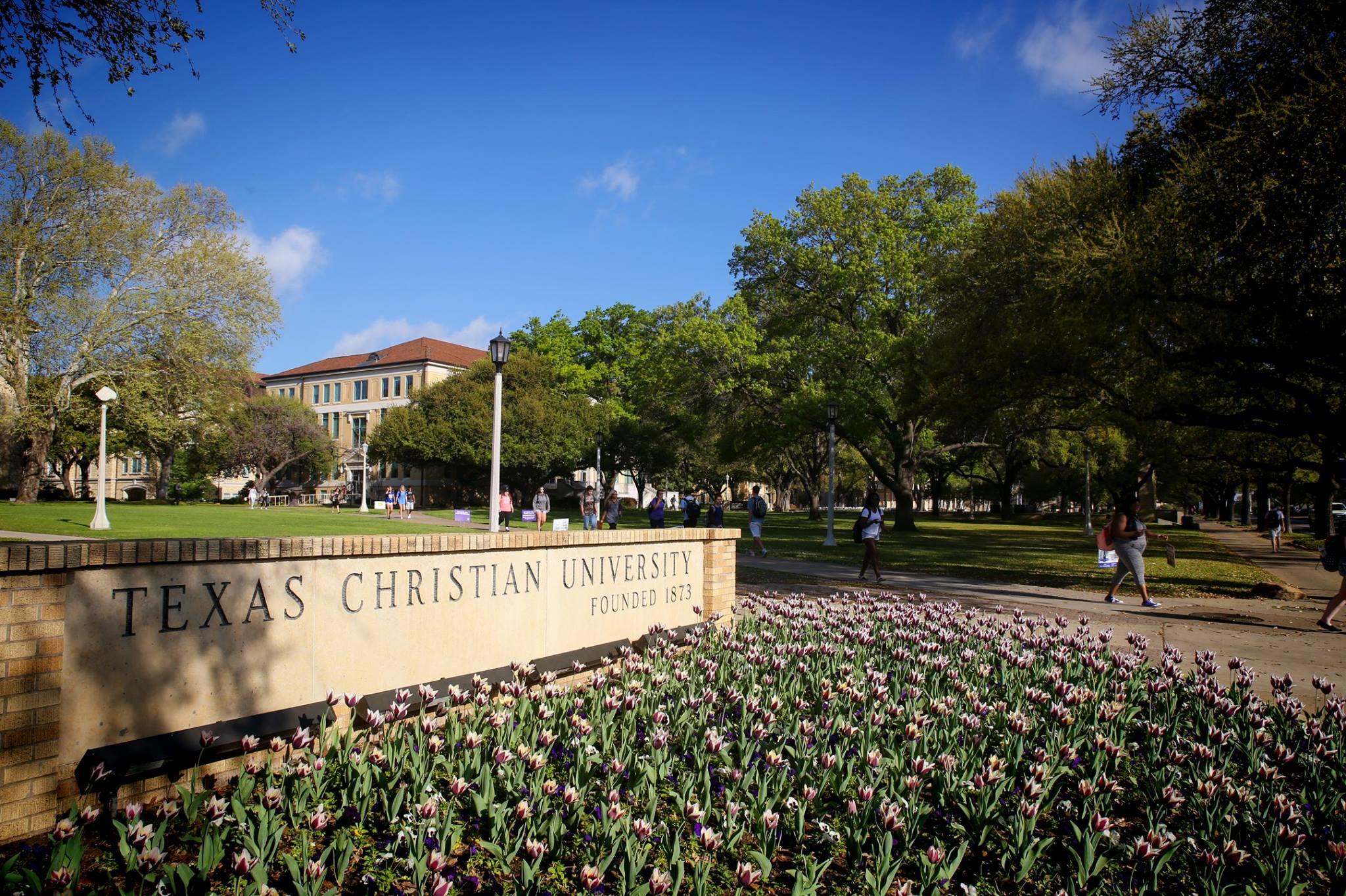 texas christian universtiy Flicker