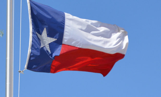 708a1a3e838 The Texas State Flag – A Symbol Filled with Great Meaning
