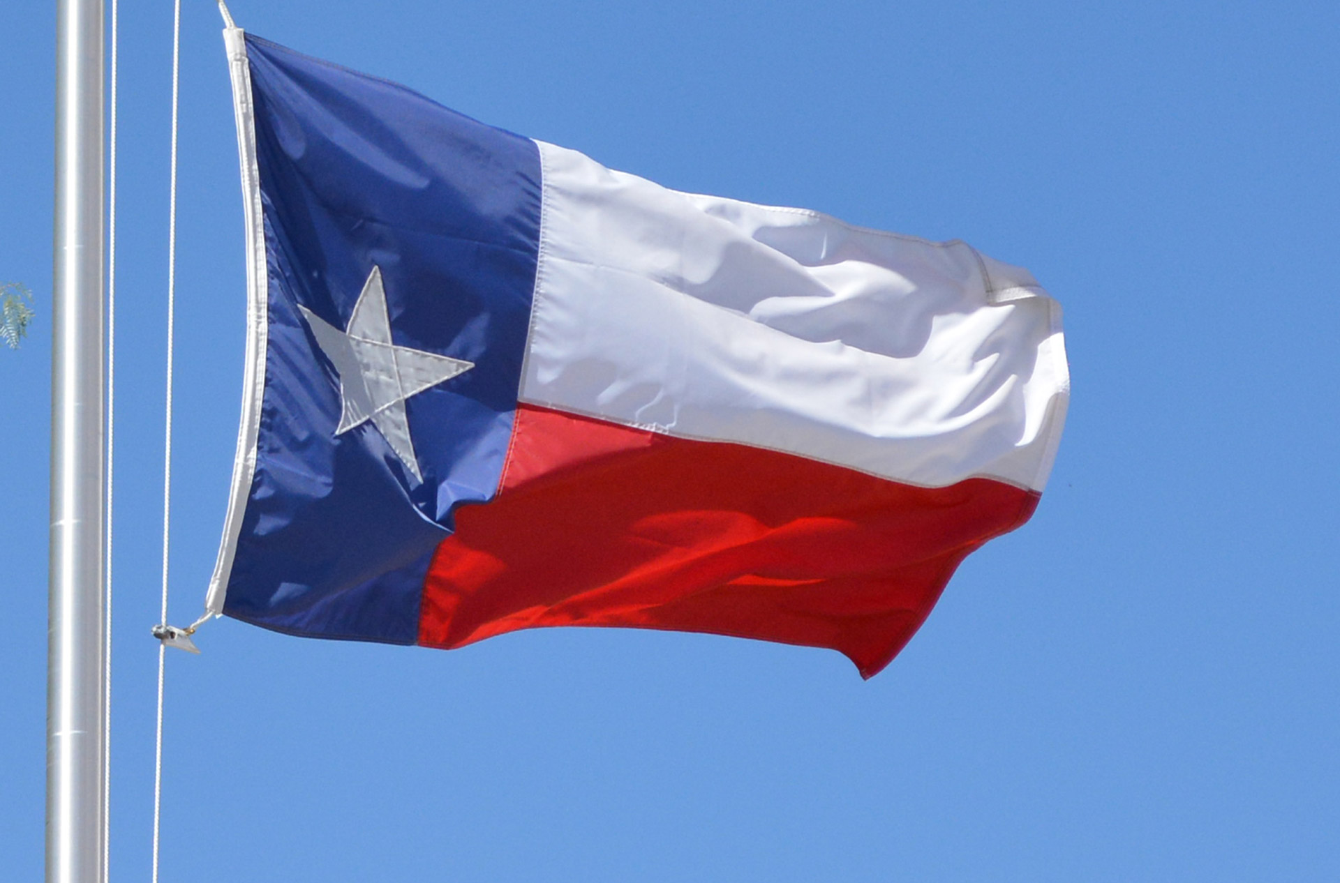 The Texas State Flag A Symbol Filled With Great Meaning