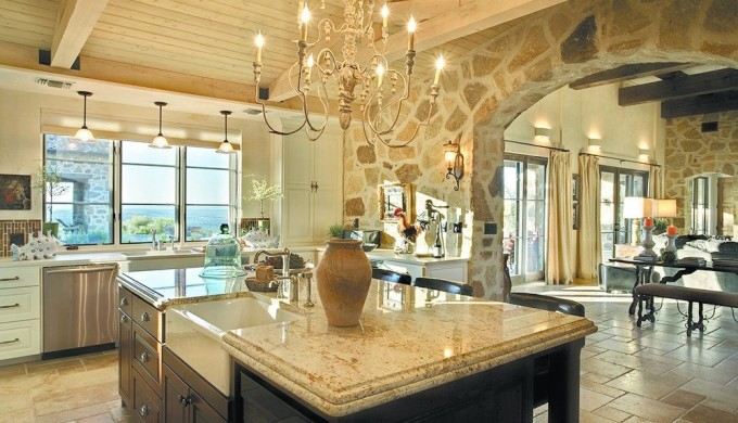 Texas Hill Country Homes Interior Design Texas Hill