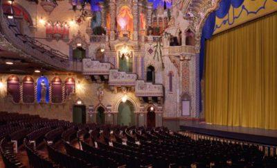 Texas Theater Quiz