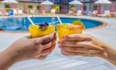 Savor Summer with Poptails at Texican Court: Popsicle Drinks with a Kick