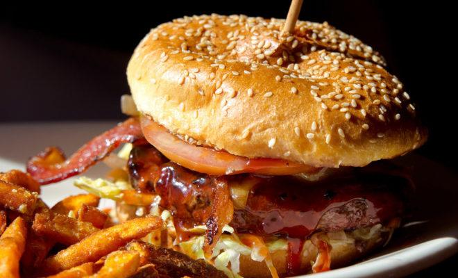 Best Burger Texas