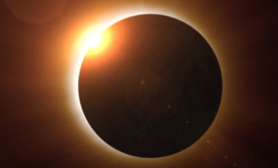 Total Solar Eclipse NASA totality