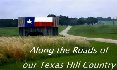 Texas Hill Country Roads