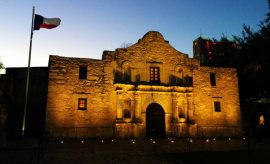 Know Your Texas Revolution Fighters: The Tejano Volunteer Company