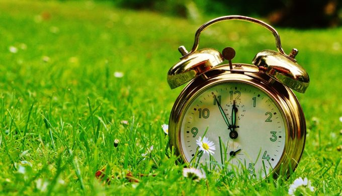 Daylight Saving Time in Texas: A Brief History of Cause and Effect