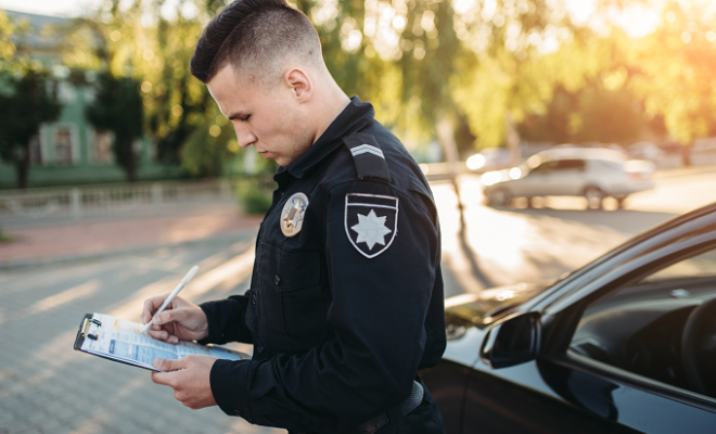 Is Texas a Good or Bad State to Serve in as a Police Officer?