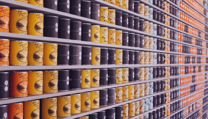Three Cans of Beans: A Texas Tale of the Giving Spirit