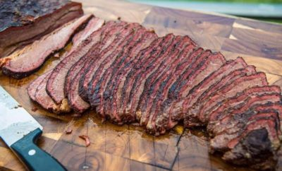 Texas Research Scientist Says Brisket Might be Good for You
