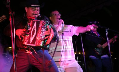 Tejano Music Awards Fan Fair is Coming to San Antonio Market Square