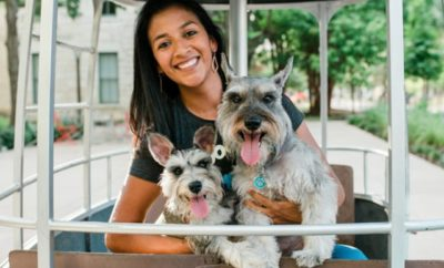 Dog Friendly San Antonio Event: Have Fun at Fall Fur Fest
