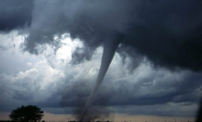 Emergency Preparedness: Expect the Unexpected in Texas this Spring