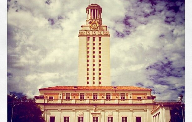 University of Texas at Austin Ranks Among Top Universities in the World
