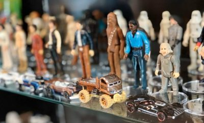 Take a Virtual Tour of Boerne's New Turnpike Toy Museum