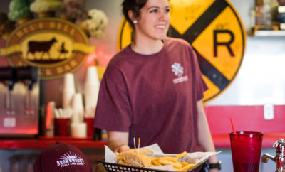 A True Foodie's Paradise: Get a Taste of These Brownwood Restaurants