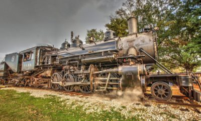 A Family Railroad Trip to Celebrate Easter is a Great Texas Pastime