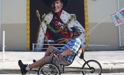Tour Around San Antonio on a Tricycle: Try a Texas Trike Tour!