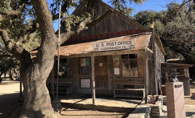 Road Trip Ready! 40 Things to Find in the Texas Hill Country