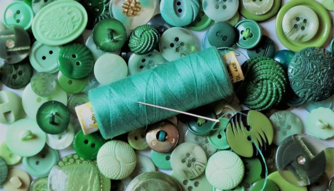 Buttoning Up The Past: The Story of a Texas Button Factory