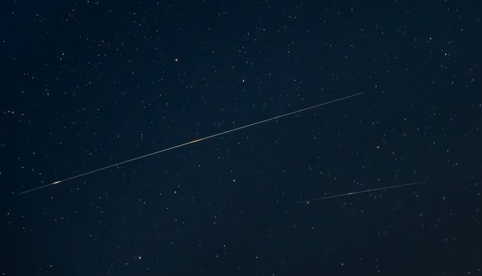 Don't Miss This Mesmerizing Meteor Shower This April in Texas