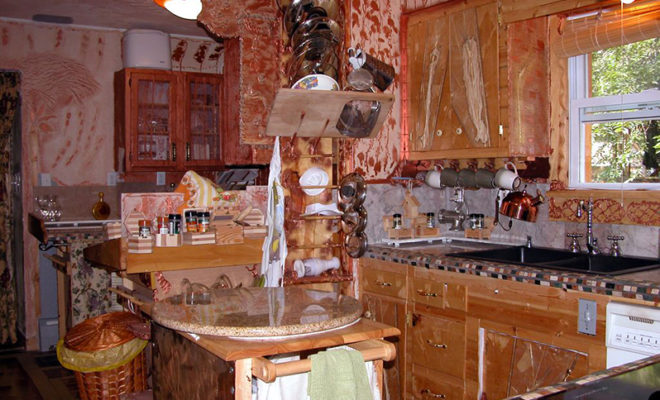 Shockingly Ugly Home Listed on Zillow Has a Fascinating Story