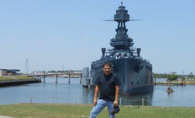 Will the Battleship Texas Find a New Berth in Galveston?