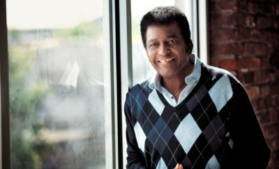 Charley Pride Releases New Album to Critical Acclaim