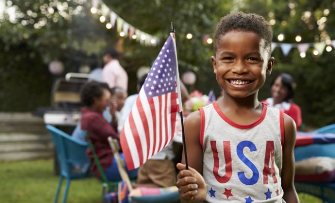 At Home Activities For Learning About and Celebrating Juneteenth