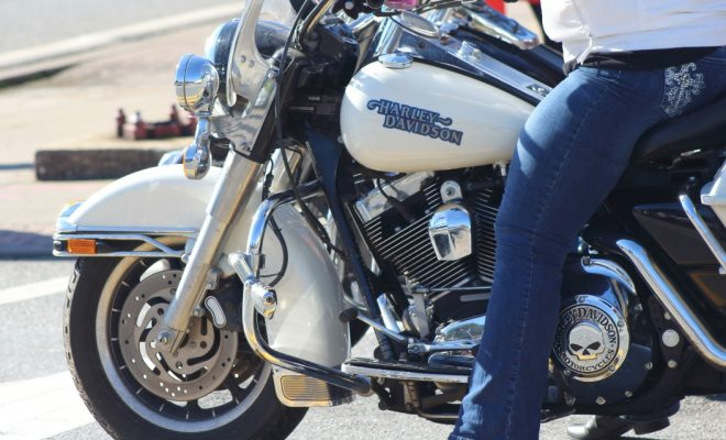 Three Members of The Thin Blue Line Motorcycle Club Killed in Kerrville