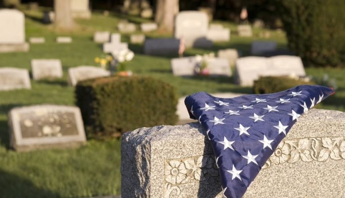 Hill Country Town Steps Up for Veteran They Never Knew at His Funeral