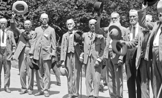 The Last Surviving Civil War Veteran Died in Texas in 1959—Or Did He?