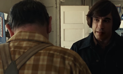 Schwarzenegger Plays 'No Country for Old Men' Villain in Deepfake Video