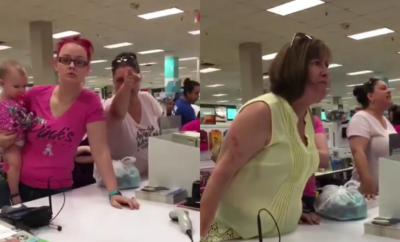 A Customer Service Nightmare in Texas Goes Viral: Shocking Video