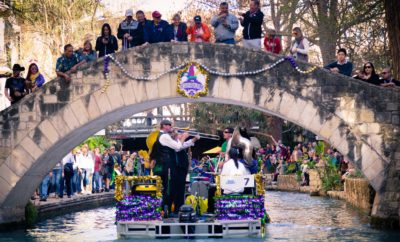 Is the River Walk the Most Romantic Spot in All of Texas?