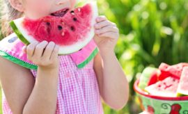 Does Salt Make a Slice of Watermelon Taste Better: Yes or No?